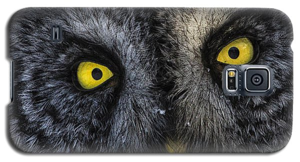 Phantom Of The North 2 Galaxy S5 Case by Gary Hall