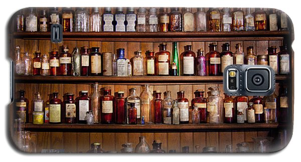 Pharmacy - Pharma-palooza  Galaxy S5 Case by Mike Savad