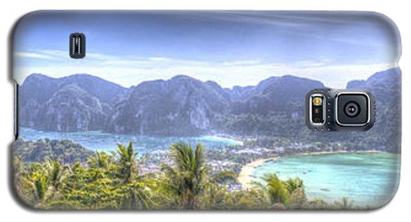 Phi Phi Island Galaxy S5 Case