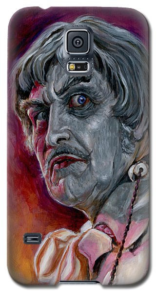 Phibes Galaxy S5 Case