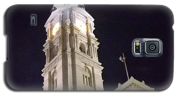 Philadelphia City Hall Galaxy S5 Case by John Wartman
