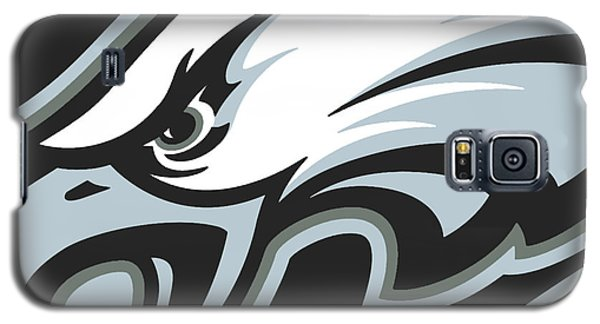 Philadelphia Eagles Football Galaxy S5 Case
