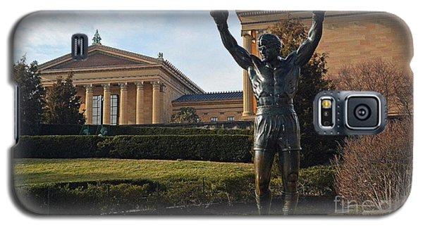 Philadelphia - Rocky  Galaxy S5 Case