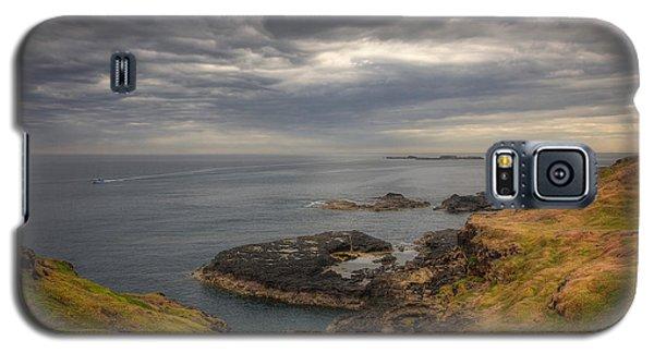 Phillip Island Galaxy S5 Case