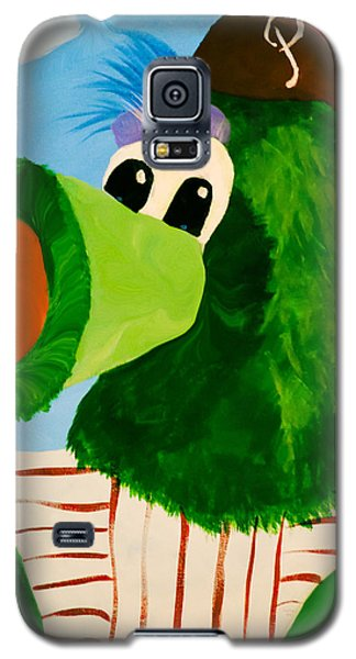 Philly Phanatic Galaxy S5 Case