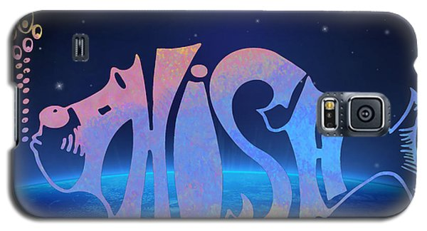 Phish Galaxy S5 Case