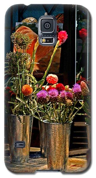 Phlower Vases Galaxy S5 Case