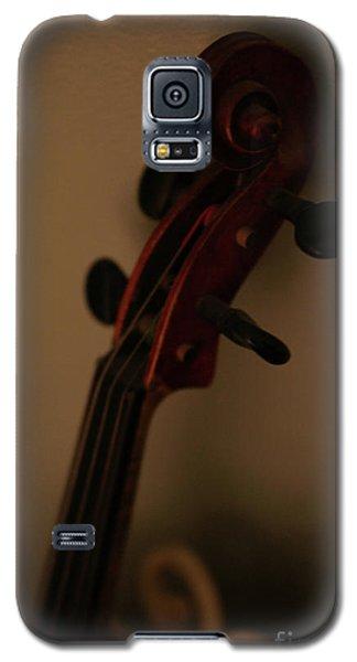 Phoebe Galaxy S5 Case