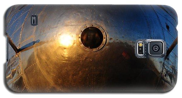 Phoenix Nose Galaxy S5 Case