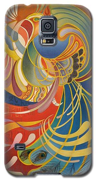 Phoenix Galaxy S5 Case