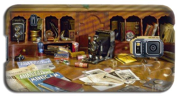 Photographers Desk 1939 Galaxy S5 Case