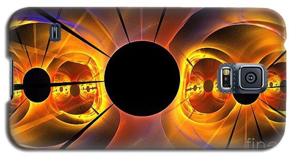 Photosphere Galaxy S5 Case by Kim Sy Ok