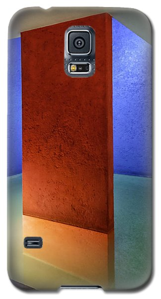 Physical Abstraction Galaxy S5 Case