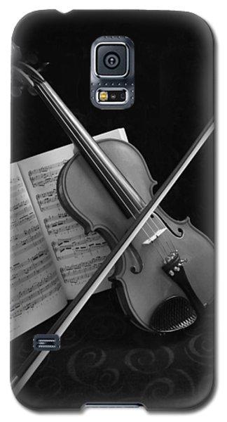 Pianissimo Galaxy S5 Case