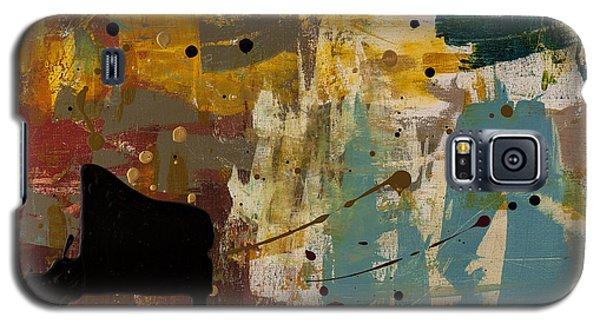 Piano Concerto Galaxy S5 Case