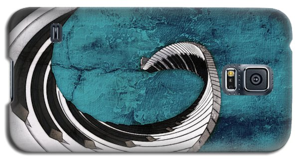 Piano Fun - S02a Galaxy S5 Case by Variance Collections