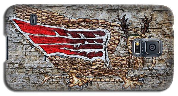 Piasa Bird Galaxy S5 Case by John Freidenberg