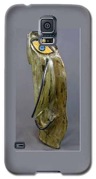 Picasso Galaxy S5 Case by Mario Perron