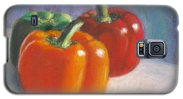 Pick A Pepper Galaxy S5 Case