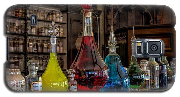 Pick An Elixir Galaxy S5 Case by Adrian Evans