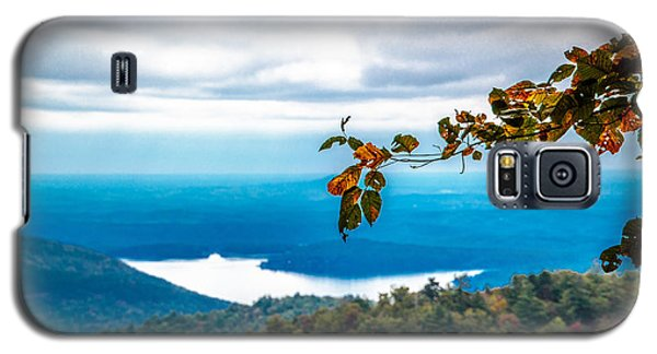 Galaxy S5 Case featuring the photograph Picture Window by Cathy Donohoue