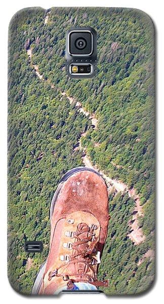Pieds Loin Du Sol Galaxy S5 Case