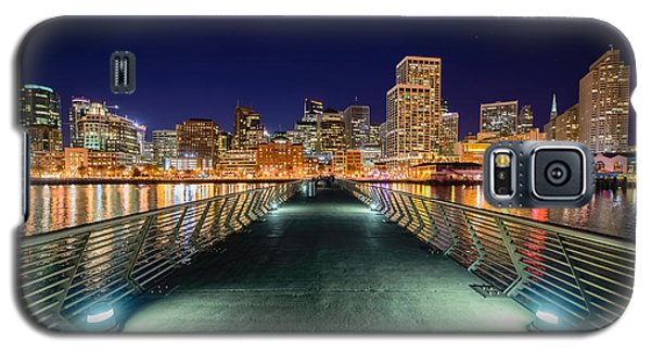 Pier 14 Galaxy S5 Case