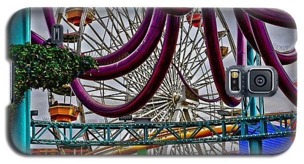 Pier Fun Galaxy S5 Case