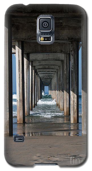 Pier Geometry Galaxy S5 Case