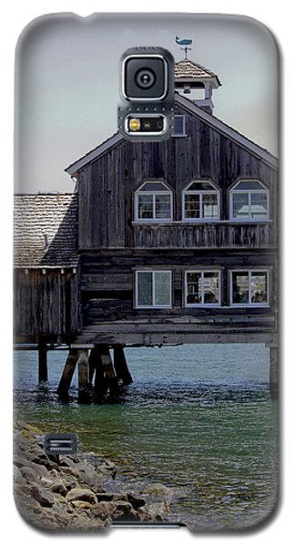 Pier House Galaxy S5 Case by Ivete Basso Photography