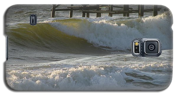 Pier Pressure Galaxy S5 Case