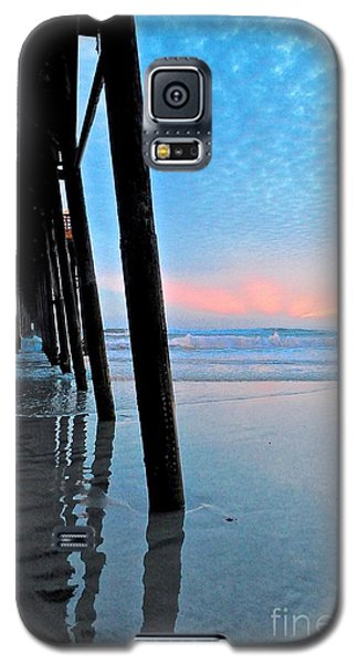 Pier Under Galaxy S5 Case