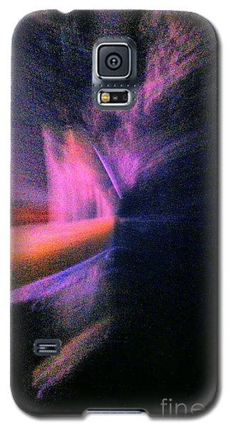 Pierce The Silence Galaxy S5 Case