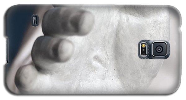 Pierced Galaxy S5 Case