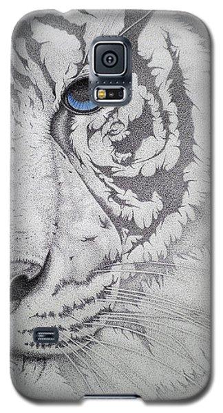 Piercing II Galaxy S5 Case by Mayhem Mediums