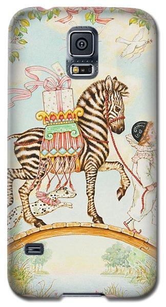Pierrot Galaxy S5 Case