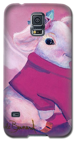 Pigasus Galaxy S5 Case