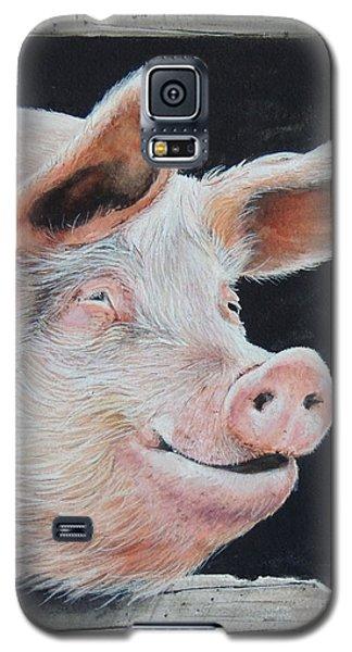 Piggy.  Sold  Galaxy S5 Case
