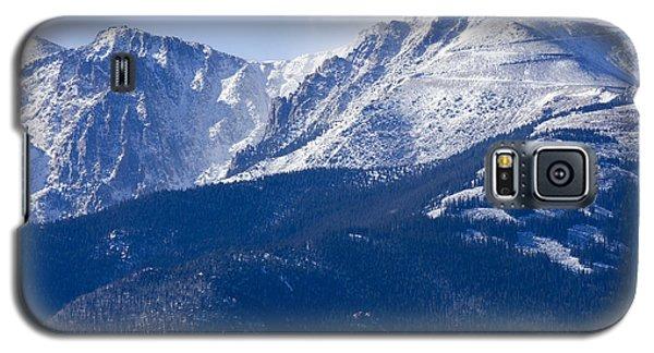 Pikes Peak Galaxy S5 Case