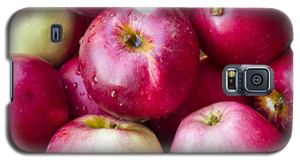 Pile Of Apples Galaxy S5 Case
