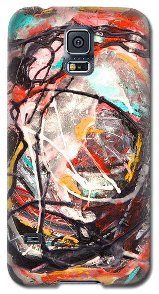 Pillar Of Salt Galaxy S5 Case