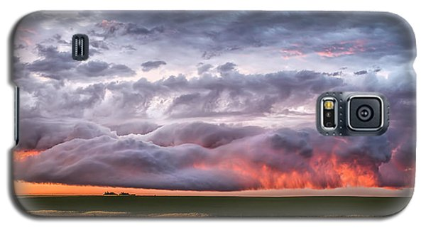 Pillow Top Galaxy S5 Case