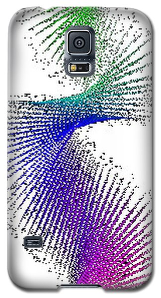 Pin Pal Galaxy S5 Case
