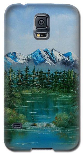 Pine Lake Galaxy S5 Case