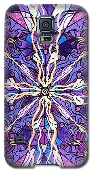 Pineal Opening Galaxy S5 Case
