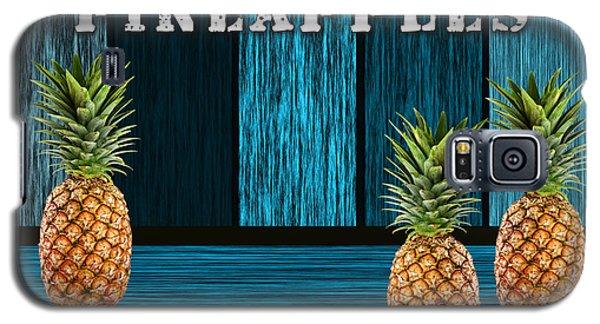 Pineapple Farm Galaxy S5 Case