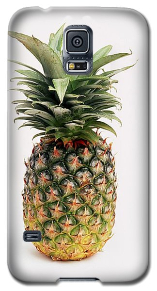 Pineapple Galaxy S5 Case by Ron Nickel