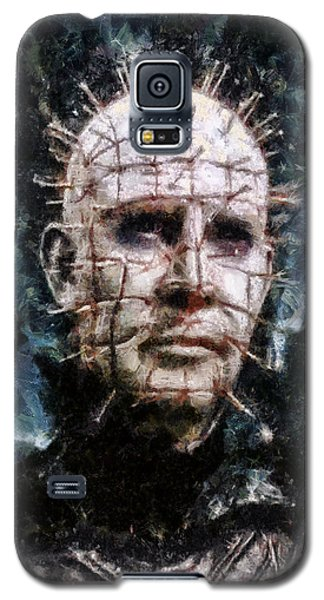 Pinhead Galaxy S5 Case