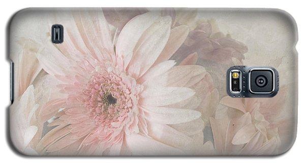 Pink Gerberas Galaxy S5 Case
