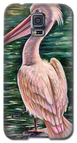 Pink Pelican Galaxy S5 Case